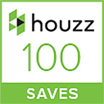 Houzz 100 Saves