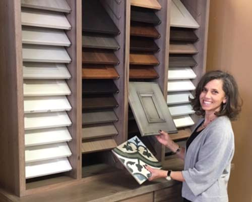 Visit our design center in San Rafael for the latest trends in flooring, cabinetry and countertops.