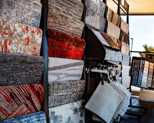 Stop by our showroom in Santa Rosa to see the latest trends in flooring!