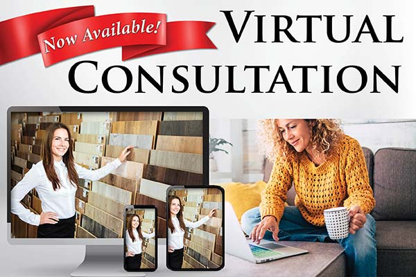 Offering virtual consultations from your computer, tablet or mobile phone. Simply call us to schedule an appointment.